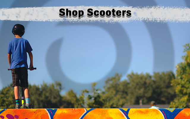 Click Here to Shop Scooters